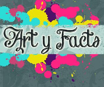 logo Art y Facts