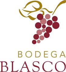 logo Bodegas Blasco