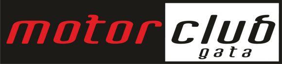 logo  Motor Club Gata